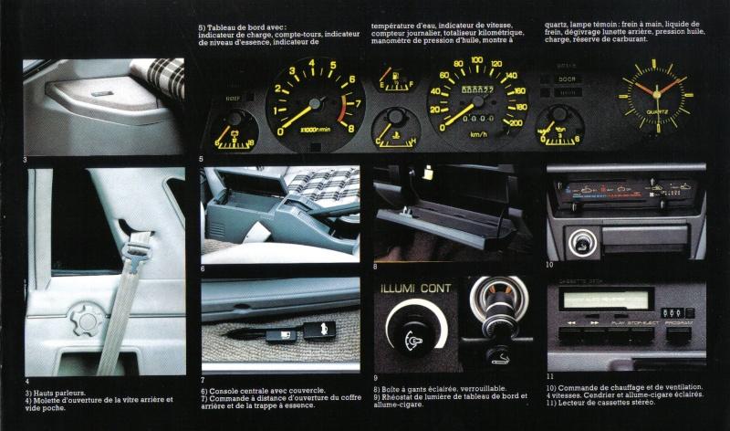 Les SILVIA [GAZELLE] Sp311 .240K .S110 .S12 Silvia17