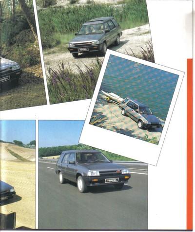 TOYOTA TERCEL & TERCEL 4WD - Page 3 Tercel24