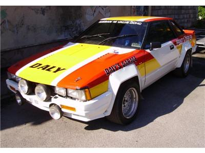 NISSAN 240RS... Theima10