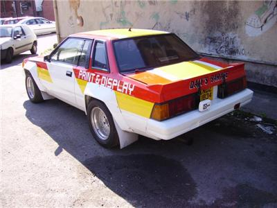 NISSAN 240RS... Theima11