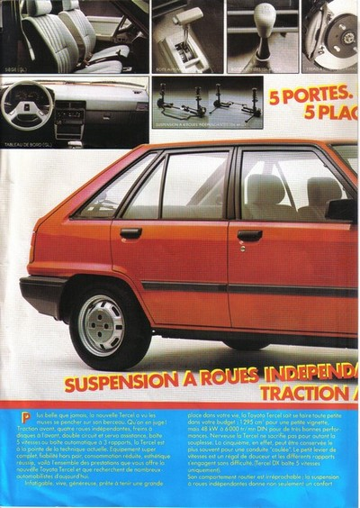 TOYOTA TERCEL & TERCEL 4WD - Page 3 Toyota16
