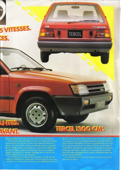 TOYOTA TERCEL & TERCEL 4WD - Page 3 Toyota17