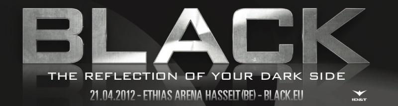 [ BLACK - 21 Avril 2012 - Ethias Arena - Hasselt - BE ]   - Page 2 Black10