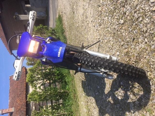 Vds 250 TTR Ttr110