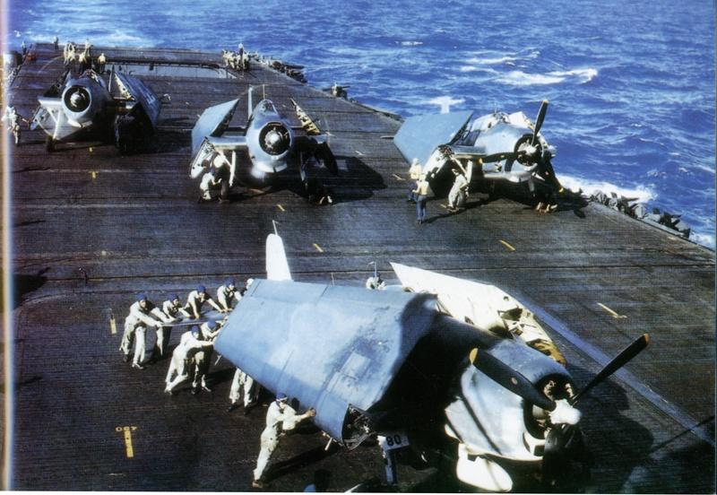 Grumman F6F-3 Hellcat - OTAKI 1/48ème Cv-10_10