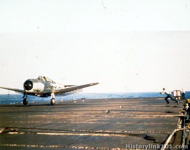 Grumman F6F-3 Hellcat - OTAKI 1/48ème - Page 2 Cv-16_10