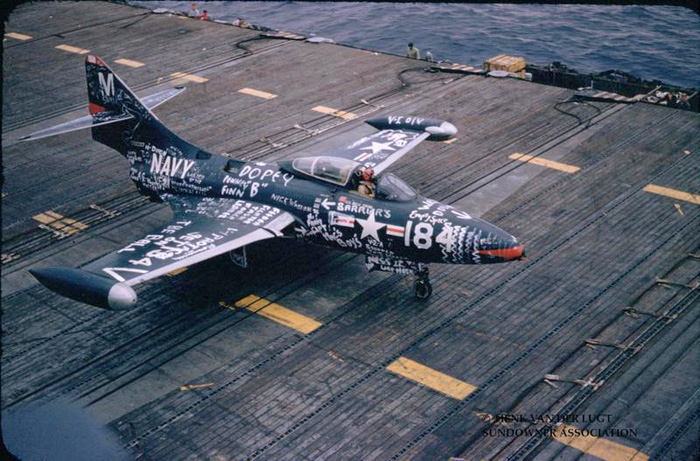 Grumman F6F-3 Hellcat - OTAKI 1/48ème - Page 2 F9f5vf10