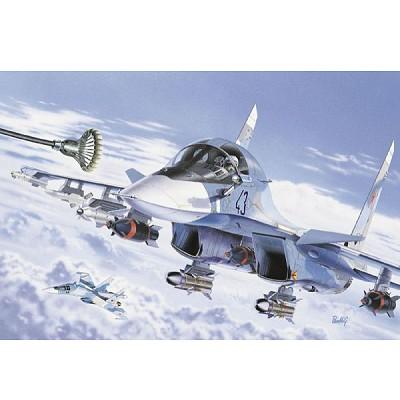 "[ Revell]  Sukhoi Su-34 ""Fullback"" (Ex Su-32FN/Su-27IB) Img96110"