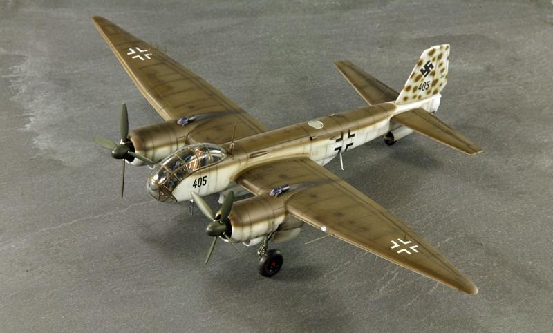 "Junkers Ju-388 L-1 ""Störtebeker"", Mai 1945.... (1:72 - Special Hobby) Img_4920"