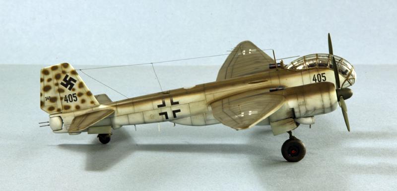 "Junkers Ju-388 L-1 ""Störtebeker"", Mai 1945.... (1:72 - Special Hobby) Img_4921"