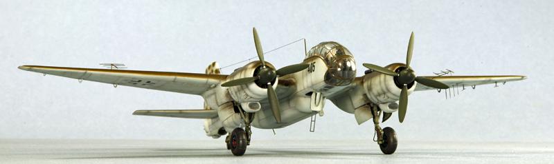 "Junkers Ju-388 L-1 ""Störtebeker"", Mai 1945.... (1:72 - Special Hobby) Img_4923"