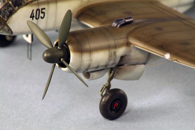 "Junkers Ju-388 L-1 ""Störtebeker"", Mai 1945.... (1:72 - Special Hobby) Img_4930"