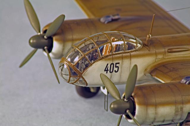"Junkers Ju-388 L-1 ""Störtebeker"", Mai 1945.... (1:72 - Special Hobby) Img_4931"