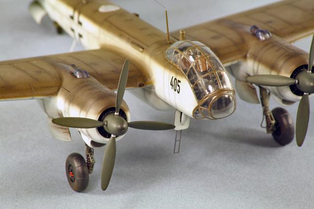 "Junkers Ju-388 L-1 ""Störtebeker"", Mai 1945.... (1:72 - Special Hobby) Img_4932"