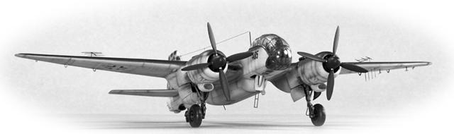 "[Special Hobby] Junkers Ju-388 L-1 ""Störtebeker"", Mai 1945.... Img_4939"