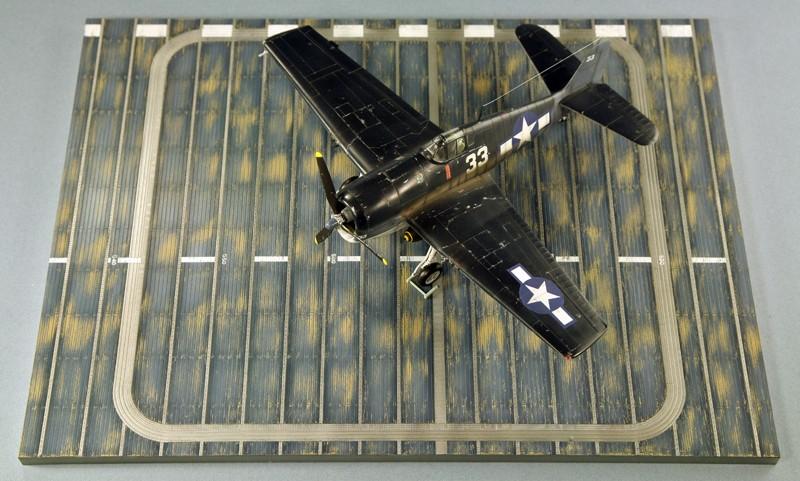 Grumman F6F-3 Hellcat - OTAKI 1/48ème - Page 2 Img_9933