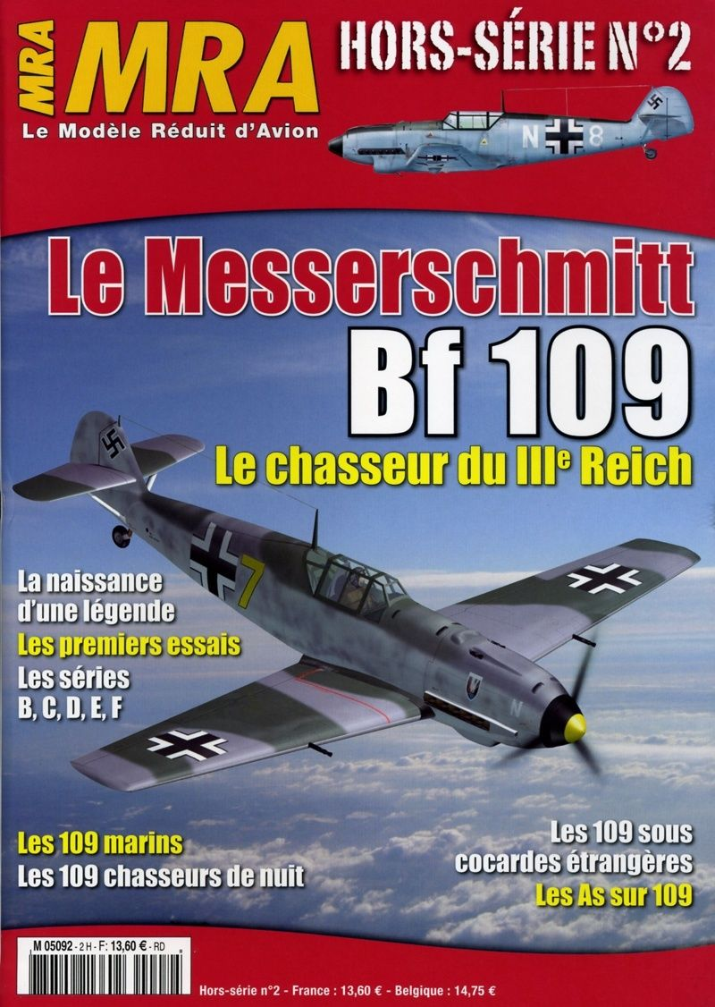MRA HS n°2 spécial Me 109+Team Rafale #2+Ailes de plomb T5 Mra_hs10
