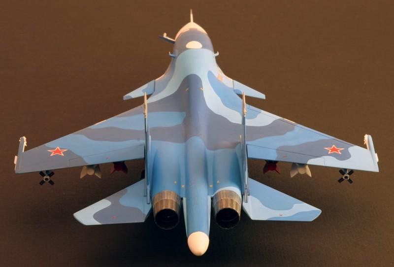 """Sukhoi Su-34 """"Fullback""""  [1:72 - Revell] Su-34_18"""
