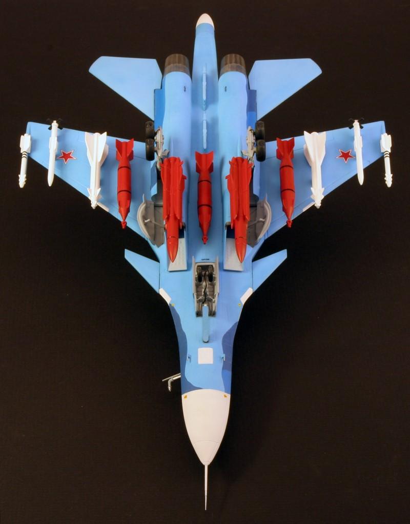 """Sukhoi Su-34 """"Fullback""""  [1:72 - Revell] Su-34_19"""