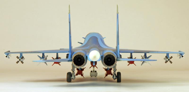 """Sukhoi Su-34 """"Fullback""""  [1:72 - Revell] Su-34_21"""