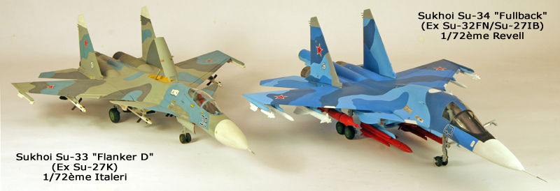 """Sukhoi Su-34 """"Fullback""""  [1:72 - Revell] Su-34_22"""