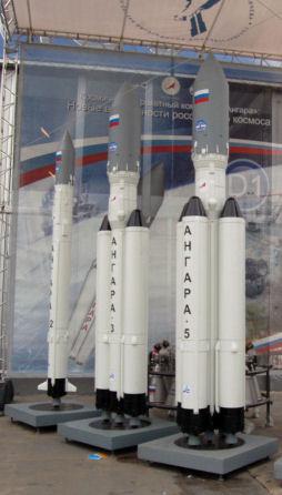 La future fusée russe Rus-M [Abandon] - Page 10 Angara14