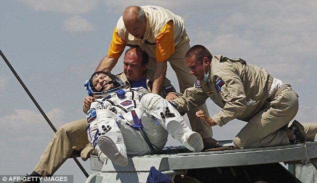 TMA-03M: Lancement, amarrage et retour sur terre. - Page 5 Articl11
