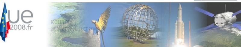 Paris propose un sommet européen de l'espace en Guyane les 21, 22 juillet - Page 3 Bandea10