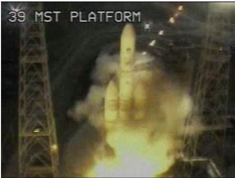 Questions pour les spécialistes des fusées Delta410