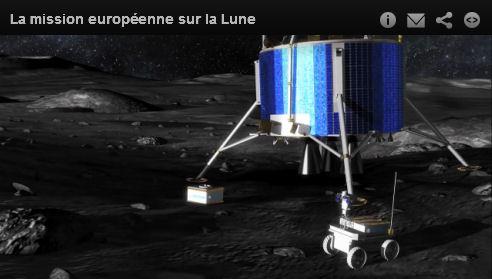 """L'europe désire faire s'écraser """"Herschel"""" sur la Lune Europe10"""