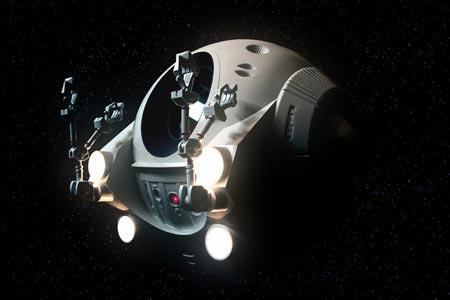 Poursuite du développement d'Orion - Page 6 Evapod10