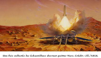 Mars : mission avec retour d'échantillons Msr_de10