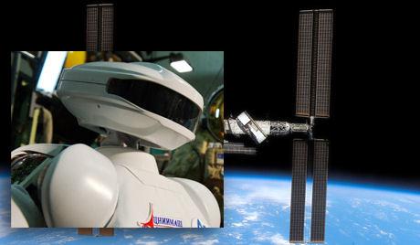 Robotique russe : le SAR-400 à bord de l'ISS en 2014 ? Robot_10