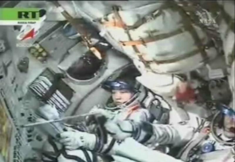 Expedition 17 / Soyuz TMA-12 - Page 4 Soyouz11