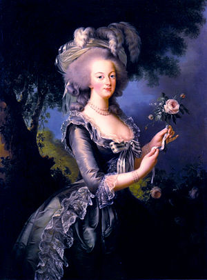 Portrait à la Rose d'Elisabeth Vigée Lebrun - Page 2 300px-10