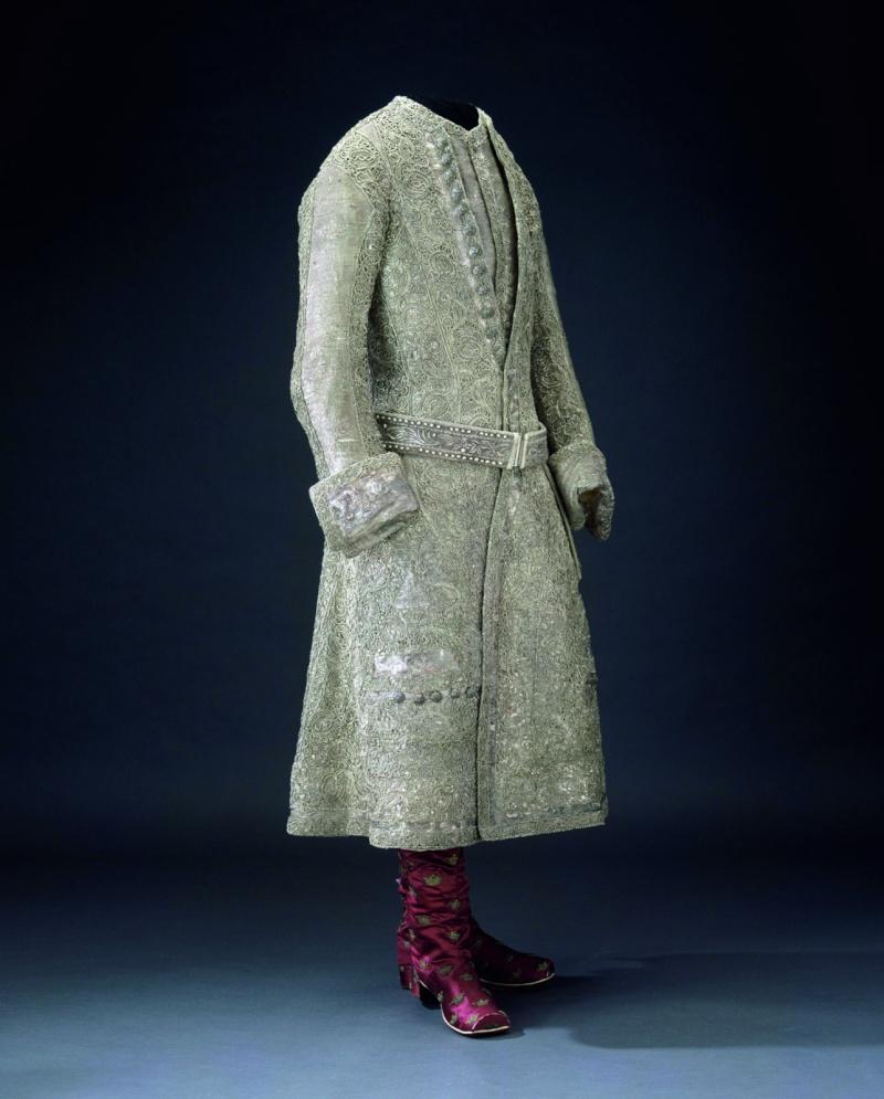 Gustave III Roi de Suède - Page 3 7-habi11