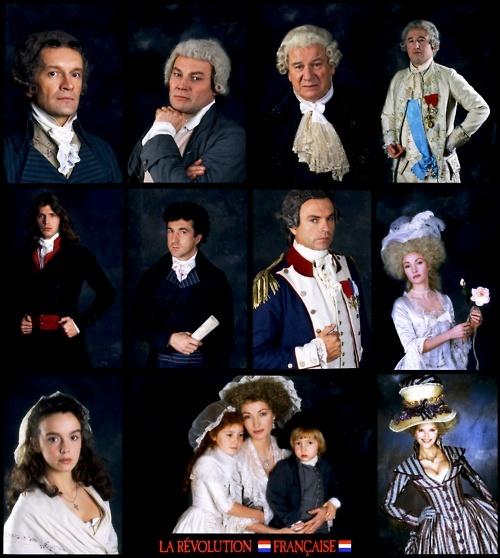 Les Années Lumières (Enrico) et Les Années Terribles (Heffron), avec Jane Seymour - Page 19 Annaes10