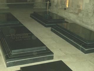 la basilique Saint Denis Cimg0812