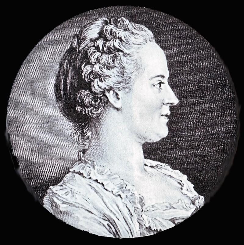 Les coiffures au XVIIIe siècle  Coiffu10