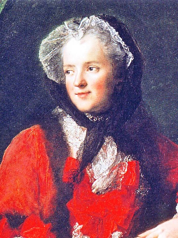 Les coiffures au XVIIIe siècle  Coiffu13