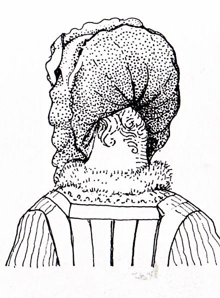 Les coiffures au XVIIIe siècle  Coiffu14