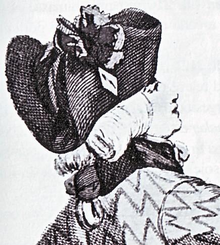 Les coiffures au XVIIIe siècle  Coiffu17