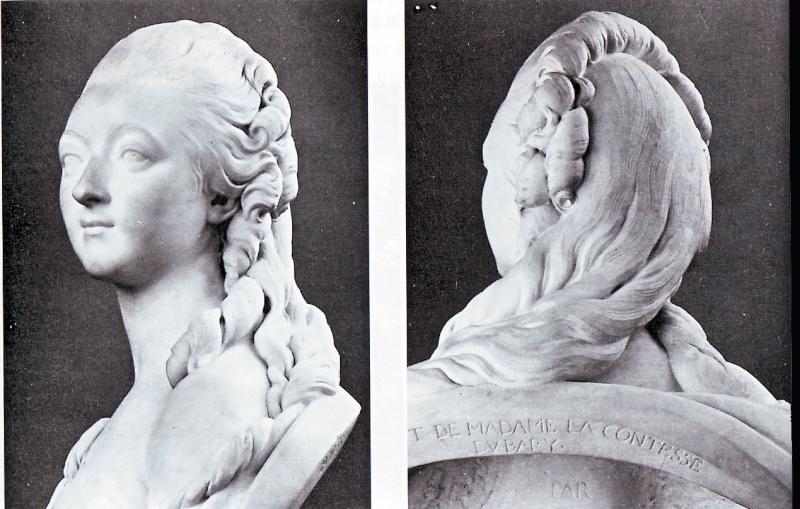 Les coiffures au XVIIIe siècle  Coiffu19