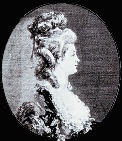 Les coiffures au XVIIIe siècle  Coiffu20