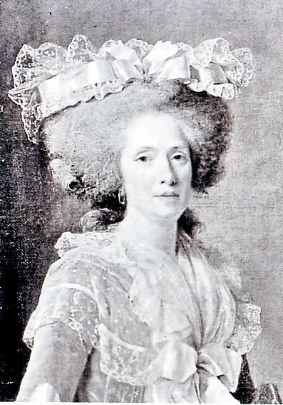 Les coiffures au XVIIIe siècle  Coiffu21