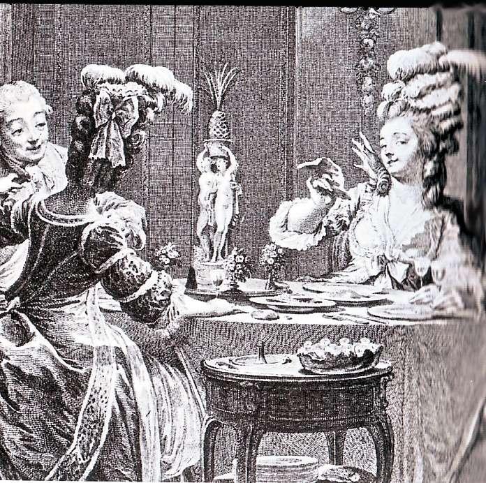 Les coiffures au XVIIIe siècle  Coiffu23