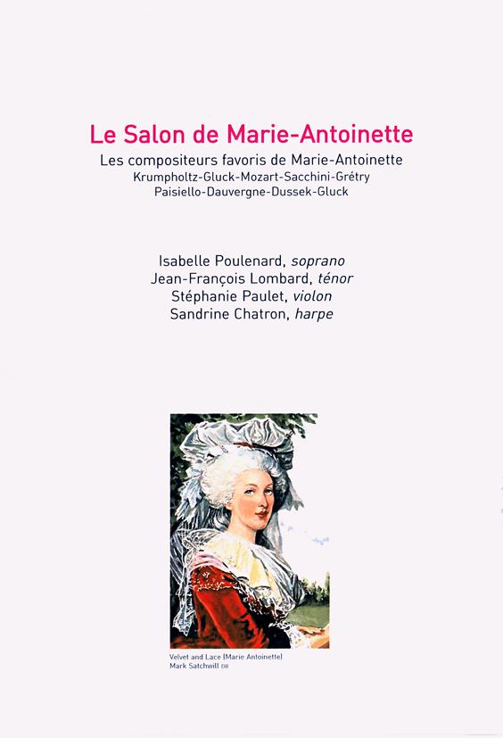 La petite musique de Marie Antoinette Concer10