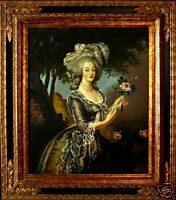 Portrait à la Rose d'Elisabeth Vigée Lebrun - Page 2 Ma_eba11