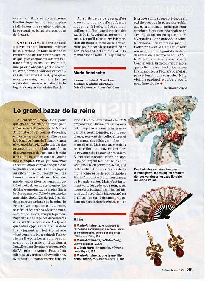 Télérama - publications et magazines - Page 5 Ma_lav11
