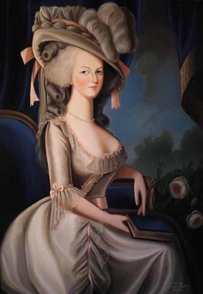 Portrait à la Rose d'Elisabeth Vigée Lebrun - Page 6 Mapein10
